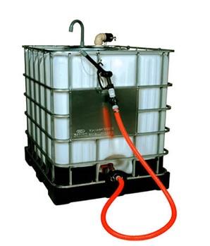 アドブルー専用容器(新規申込)